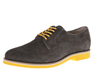 Bass - Clifton (Dark Grey) - Footwear
