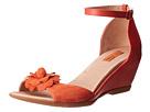 Miz Mooz - Carmen (Coral) - Footwear