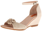 Miz Mooz - Carmen (Cream) - Footwear