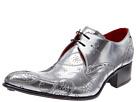 Jeffery-West - YSMF (Liquid Silver) - Footwear