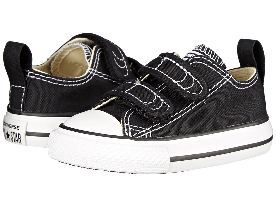 Converse Kids Chuck Taylor 2V Ox Infant Toddle Kids Shoes