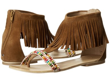 Rebels - Lora (Tan) Women's Sandals