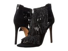 Steve Madden - Fringlyr (Black Multi) Women's Shoes