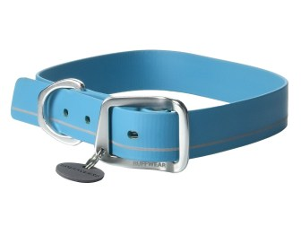 Ruffwear - Headwater Collar (Blue Spring) Dog Collar
