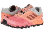 adidas Outdoor - Terrex Trailmaker (Easy Orange/Black/Tactile Pink) Women's Running Shoes