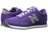 New Balance Classics - WZ501v1 (Exuberant Pink) Women's Shoes