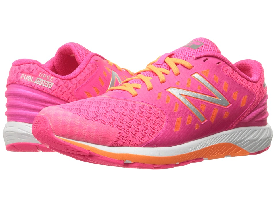 New Balance Kids FuelCore Urge v2 Little Kid Big Kid Girls Shoes