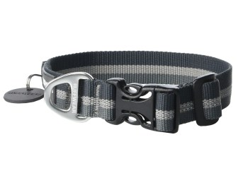 Ruffwear - Crag Collar (Twilight Gray) Dog Collar