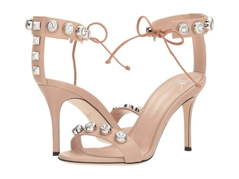 Giuseppe Zanotti - E800067 (Nappa Duna) Women's Shoes