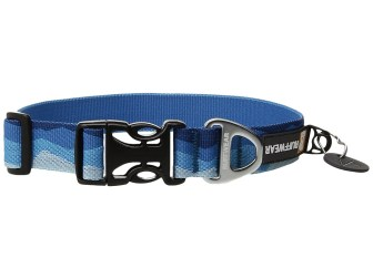 Ruffwear - Hoopietm Collar (Blue Mountains) Dog Collar
