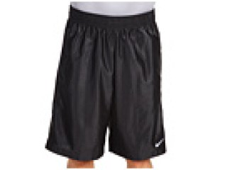 Nike - New Money Short (Black/Black/(White)) - Apparel