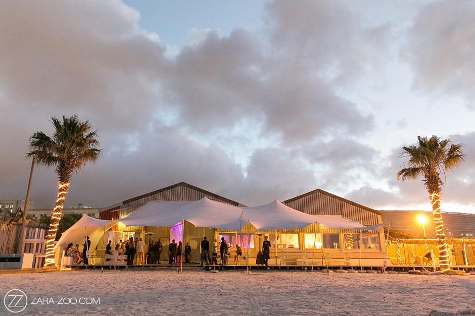 Private Beach Wedding Packages