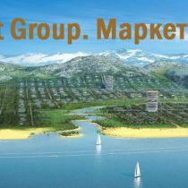 Sky Way Invest Group. Marketing kompanii