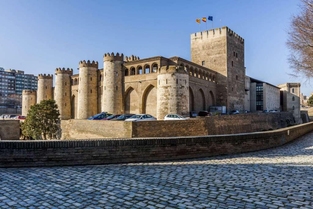 5 lugares emblemáticos de Zaragoza