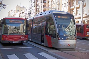 autobus cabalgata reyes