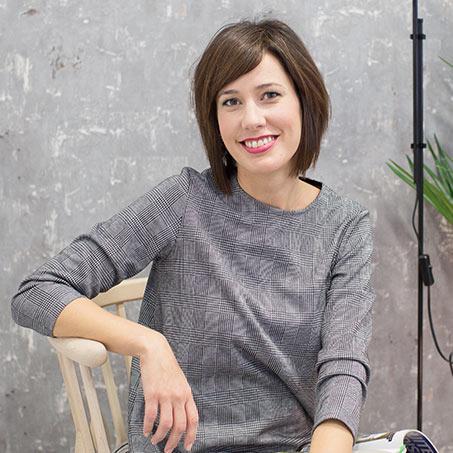 Angélica Escolano, apasionada del diseño, interiorista, decoradora de interiores y personal deco-shopper
