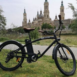 Varaneo, la movilidad eléctrica se suma a zerca!