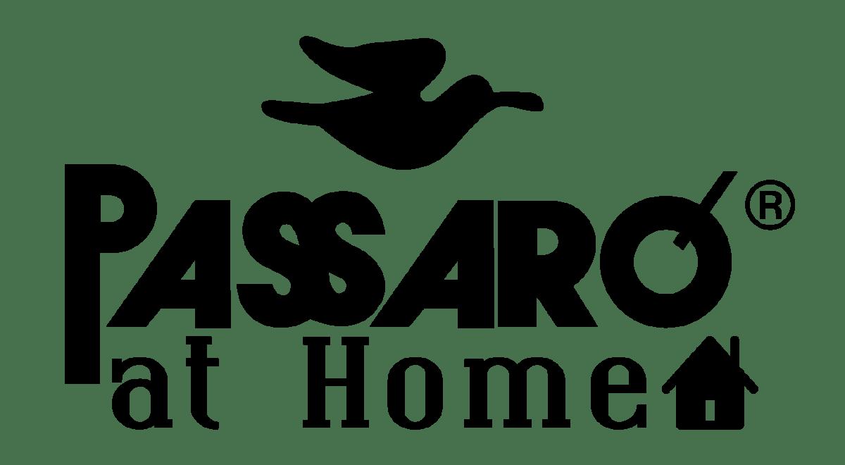 Passaró at Home