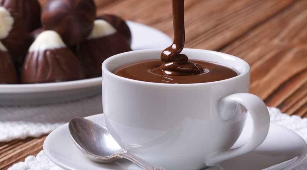 Fuente Glovoo. Chocolatería porta a domicilio en nuestra chocoguía