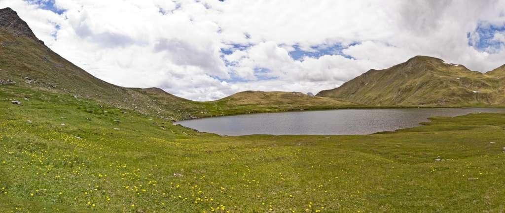 ibón de Escalar - Excursiones fáciles Pirineo Aragonés