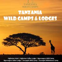 Tanzania Wild Camps Factsheet