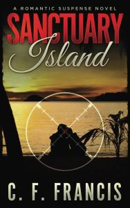 Sanctuary Island by C. F. Francis