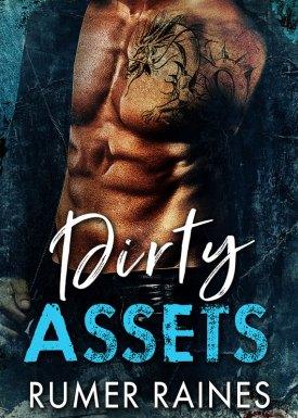 Zara West interviews Rumer Raines about her new book Dirty Assets