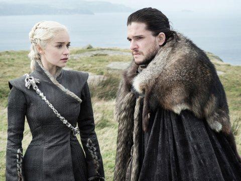 الجزء الأخير  من مسلسل صراع  العروش Game of Thrones سيكون مذهلا و سيأتي بشيء لم يعرض على التلفاز من قبل
