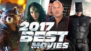 خمسة أفلام عالمية رائعة بعام 2017 يجب عليك أن تشاهدها