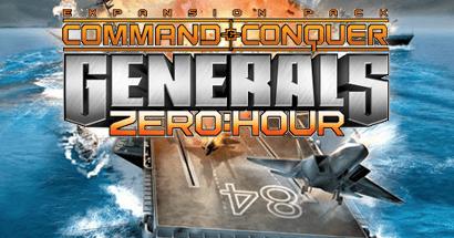 حل مشكلة السيريال نمبر موجود مسبقا في الجينرالز و الزيرو اور  ، generals zero hour serial key already used