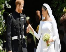 المصور يكشف سر الصورة التي حيرت الجميع بالزفاف الملكي