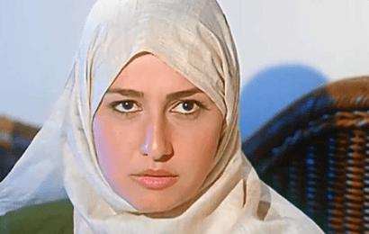 بعد خلعها للحجاب زوج الممثلة المصرية حلا شيحا يبكي، مع فيديو