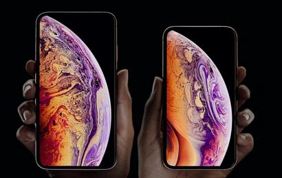 أبل تقدم هواتفها الجديدة رسميا ،و ميزة غير مسبوقة في آيفون XS الجديد تعرف عليها