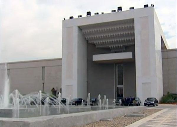 القصر الجمهوري في سوريا