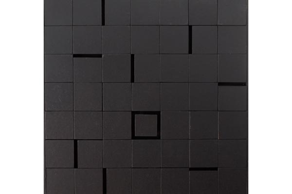 Luis-Tomasello---Lumiere-noire-nº-740----relieve---31cm-x-31cm-x-4cm---1994