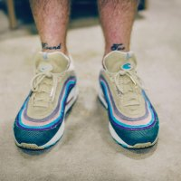 Nike Air Max 1/97 Sean Wotherspoon #AirMaxDay