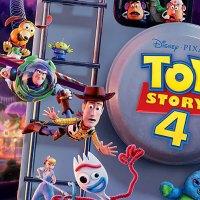 Conoce a los personajes de Toy Story 4