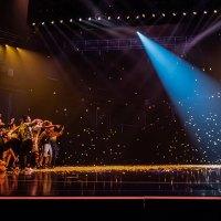 Messi10 by Cirque du Soleil llega a la Argentina