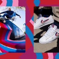 Nike SB x Parra