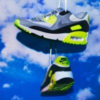Nike conmemora los 30 años del icónico diseño de la Air Max con un nuevo remix