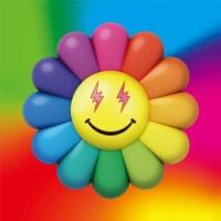 El cantante colombiano J Balvin edita su nuevo álbum Colores con arte del artista japonés Takashi Murakami