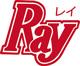Ray(レイ)ロゴ