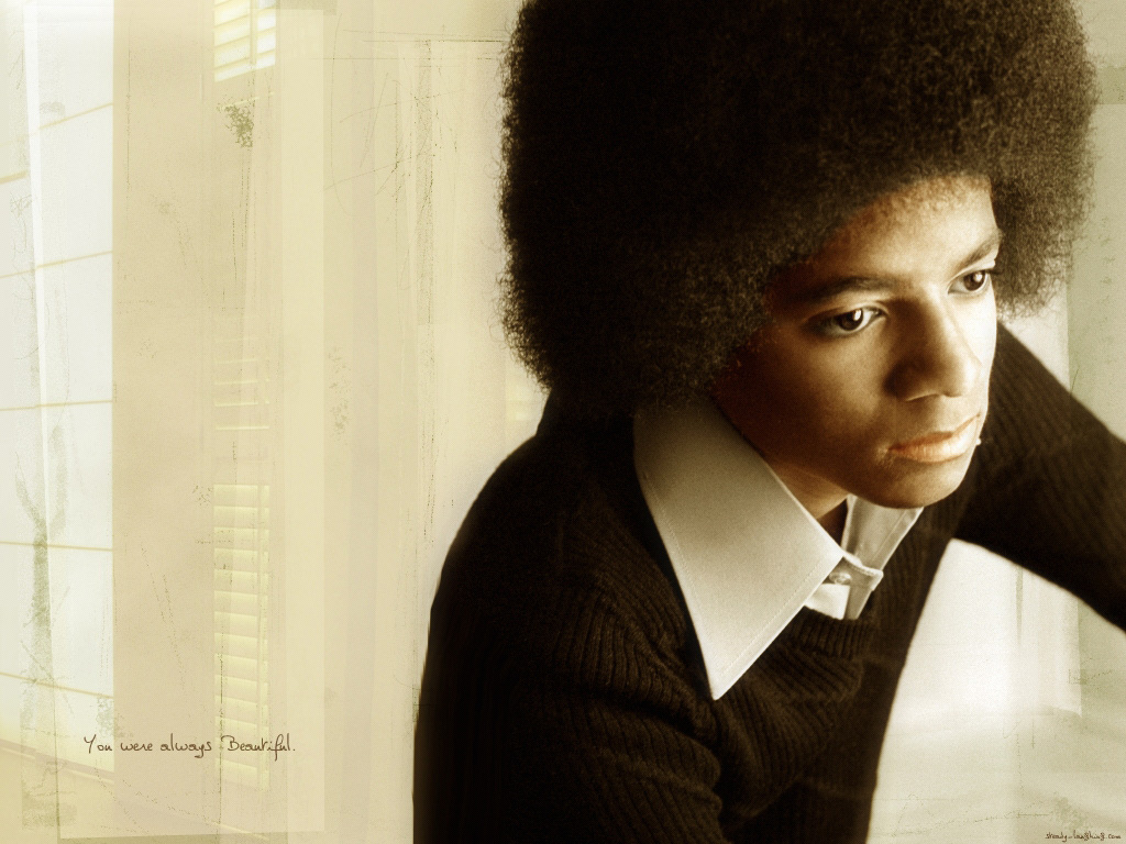 Young Michael Jackson Wallpaper Widescreen Wwwpixshark