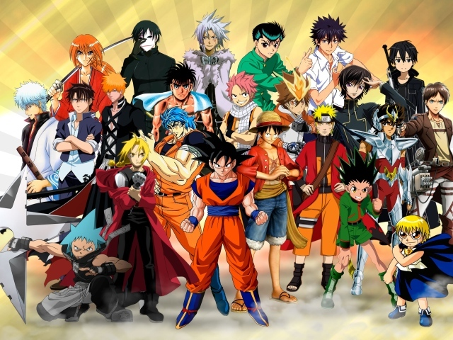A character may refer to any of the following: Anime characters, Attack of the Titans wallpapers and ...