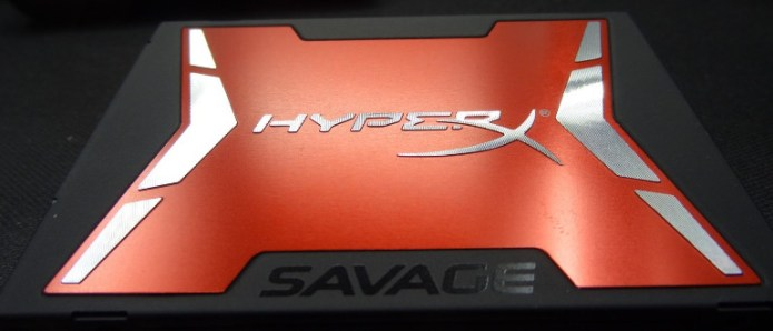 ssd kingston hyperx savage featured