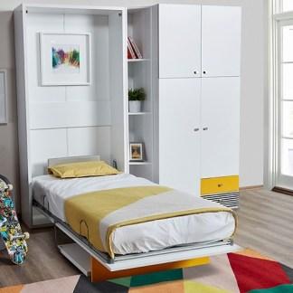 Κρεβάτια Ντουλάπα