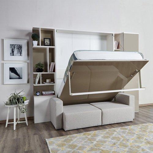 Κρεβάτια Τοίχου
