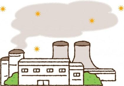 原子力発電所 事故