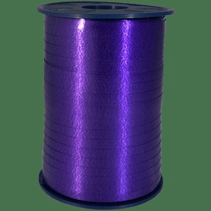 Ballonband Ribbon Band 5 mm Lila Violet
