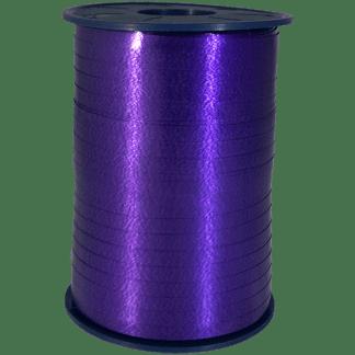 Polyband Geschenkband Violet